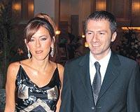 Yurtdışında evlenen ünlüler